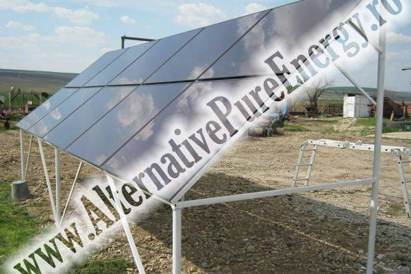 Referinte – Sistem Fotovoltaic – Ferma Animale